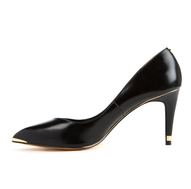 Ted Baker Monirra Pointed Court Heels