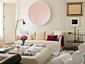 Go Inside a Spanish Home with Fearless Style
