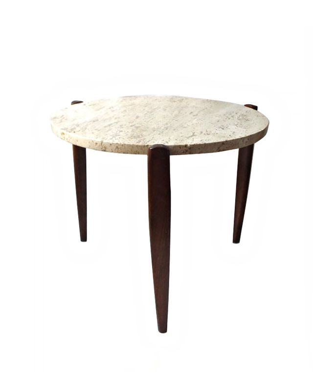 Etsy 1960's Gio Ponti Occasional Table