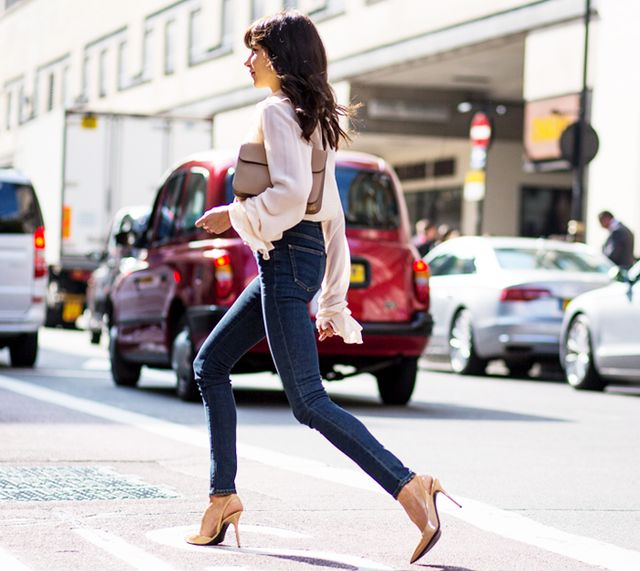 Dress up Your Casual Pieces With These 10 Easy Tips