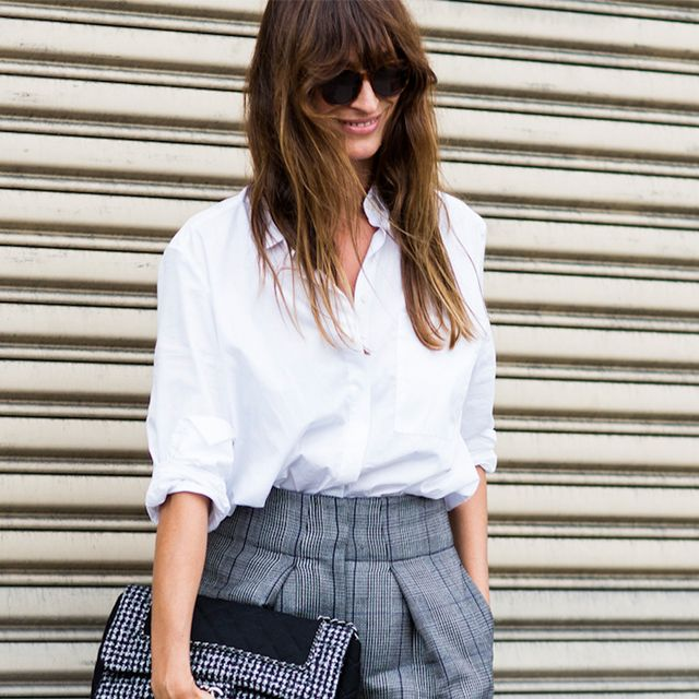 Meet the Timeless Office Pieces You'll Wear Forever