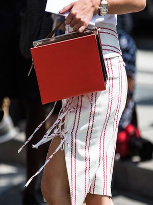 We Found the Perfect Skirt Style for a Night Out