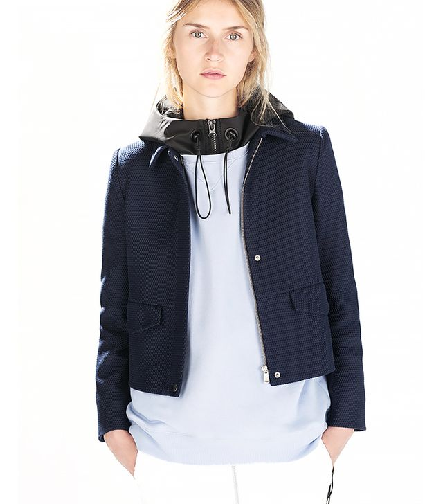 Zara Short Jacket
