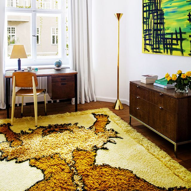 Tour a Gallerist's Art-Filled Berlin Home