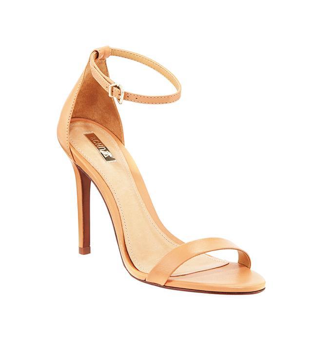 Schutz Cadey-Lee Ankle-Strap Sandals