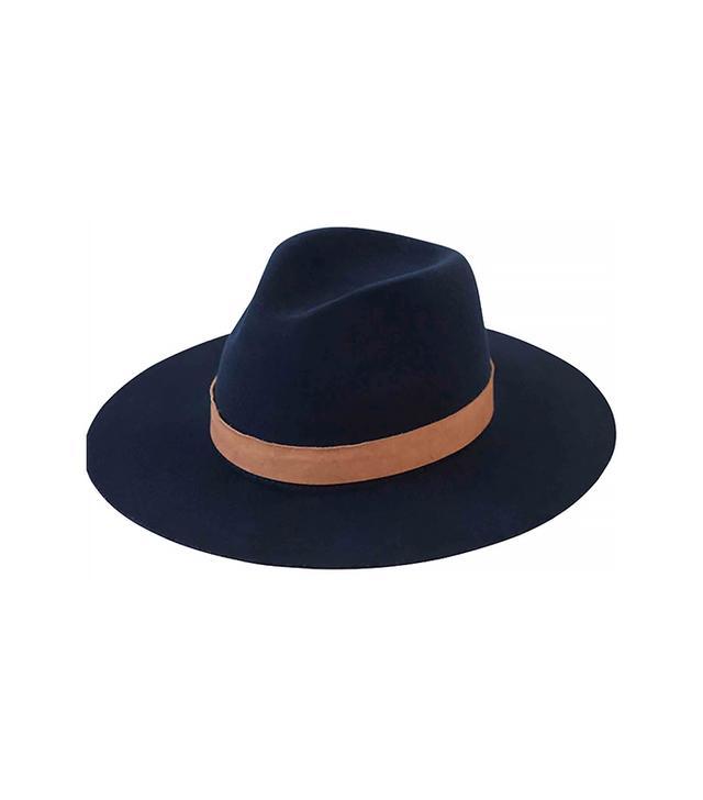 Janessa Leone Amelia Hat