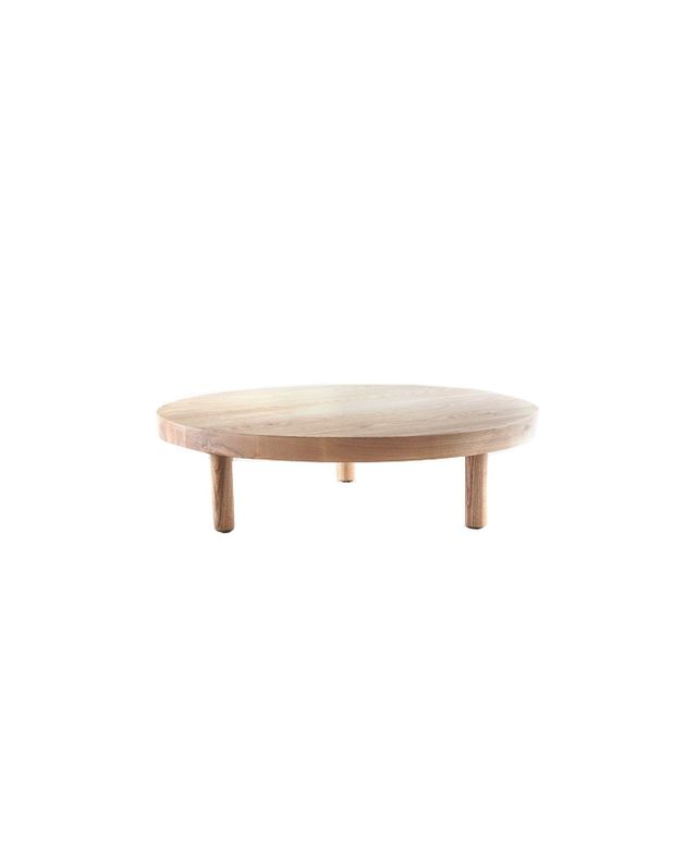 Nickey Kehoe Round Coffee Table