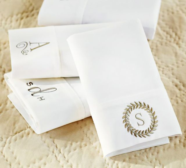 Pottery Barn PB Classic 400-Thread-Count Sheet Set