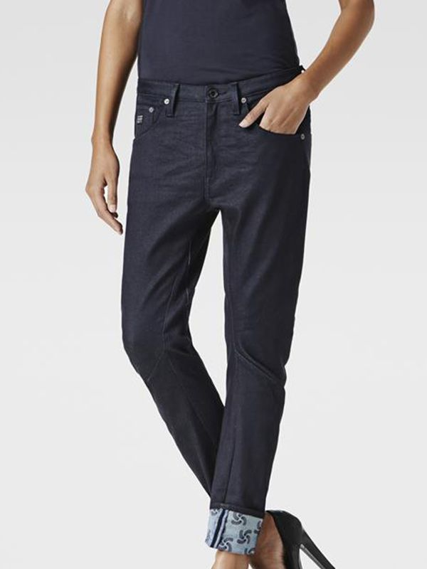 G-Star RAW For The Oceans Arc 3D Slim Tapered Jeans