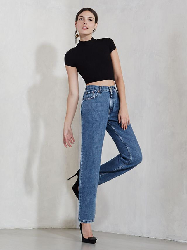 Reformation Mum Jeans