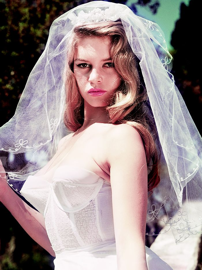 7 Reasons Brigitte Bardot Is The Ultimate Beauty Bombshell