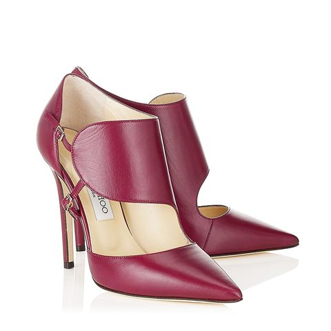 Houry Heels
