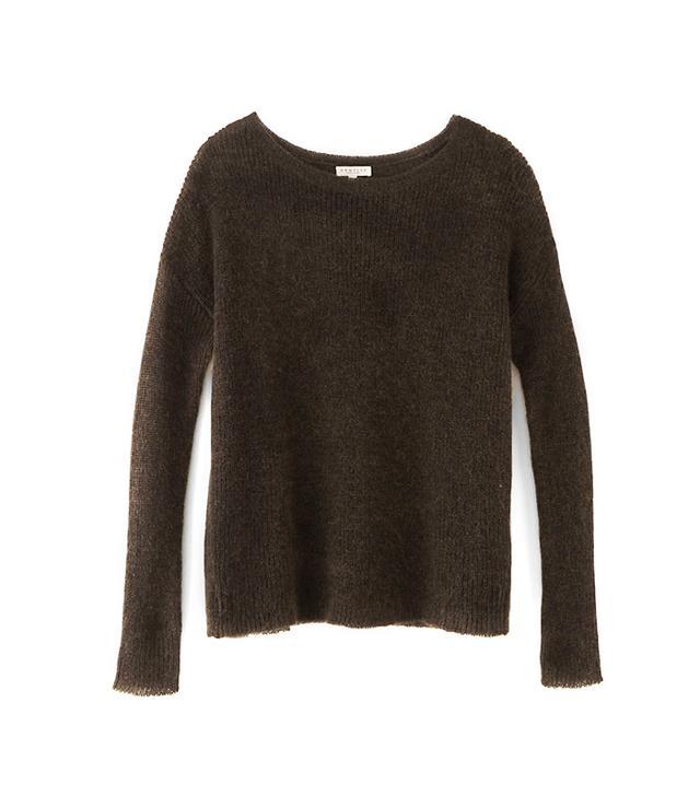 Demylee Sydney Wool Mohair Sweater