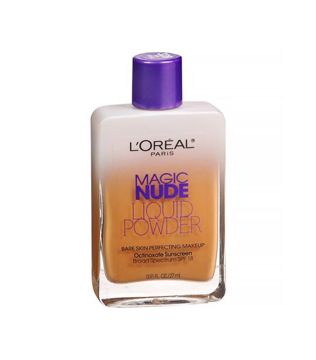 L'Oréal Paris Magic Nude Liquid Powder