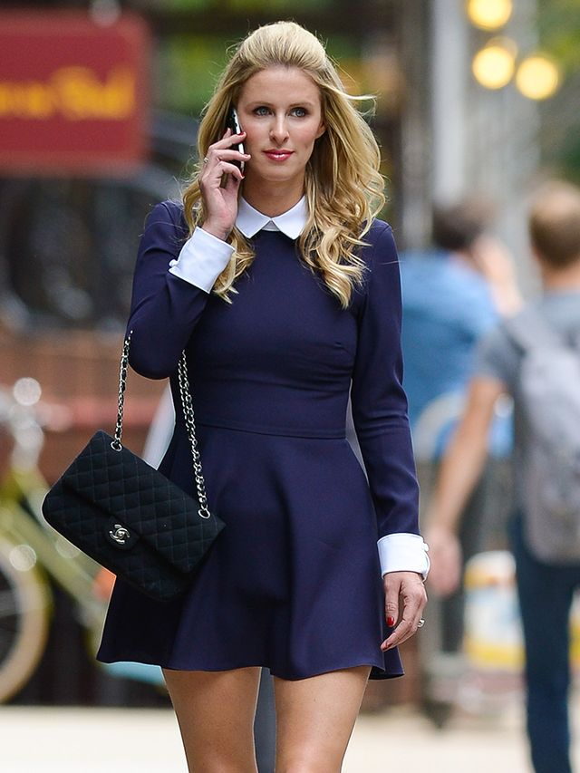 Why Nicky Hilton's 365 Style Method is a Life-Saver