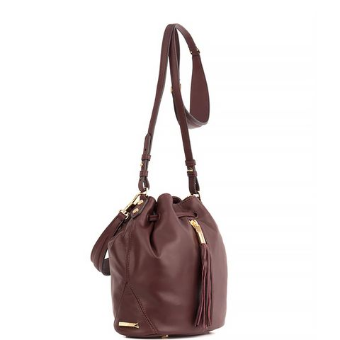 Cynnie Mini Bucket Bag
