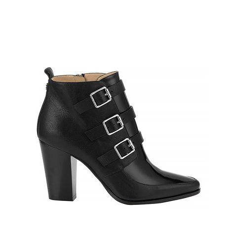 Hutch Ankle Boots