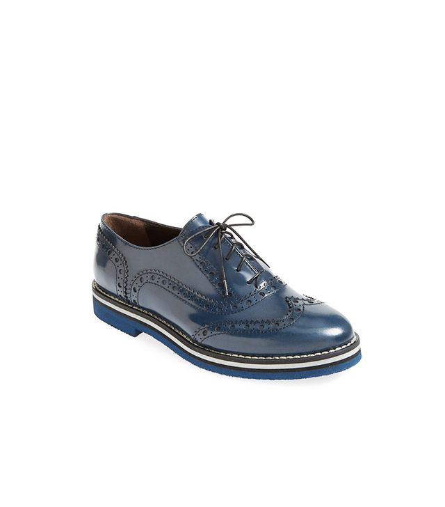 Attilio Giusti Leombruni Brogue Oxfords