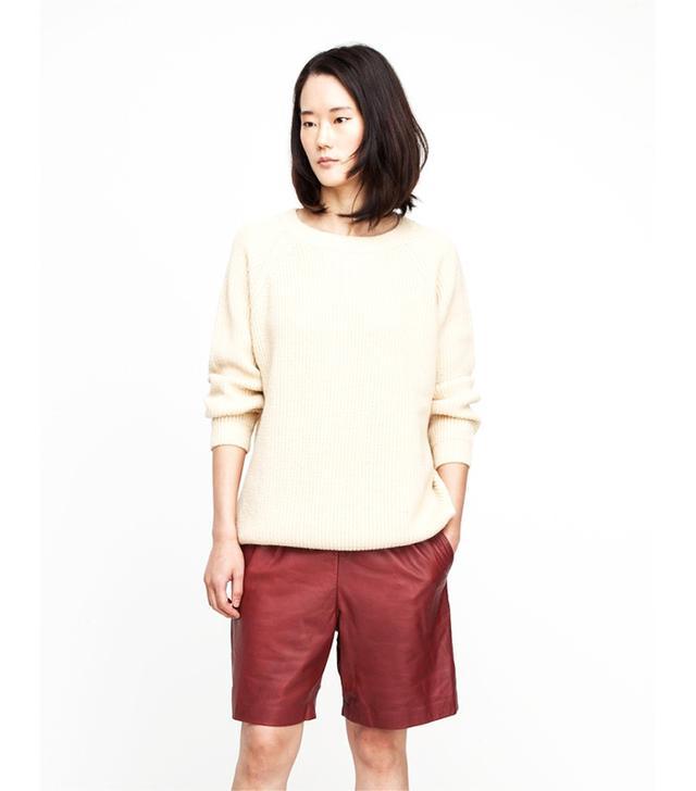 Ganni Ballet Sweater