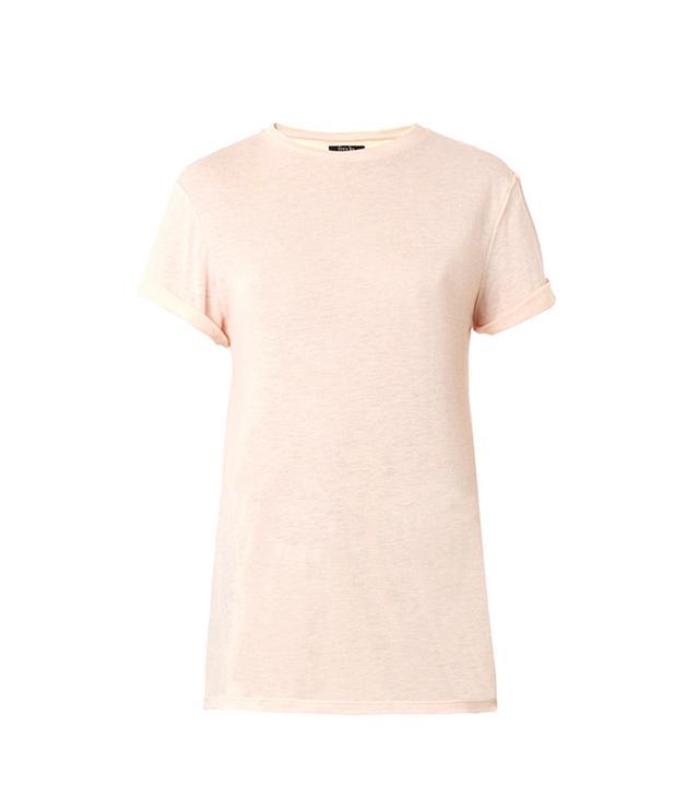 Freda Slub Jersey T-Shirt