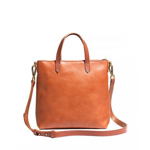 Mini Transport Cross-Body Bag