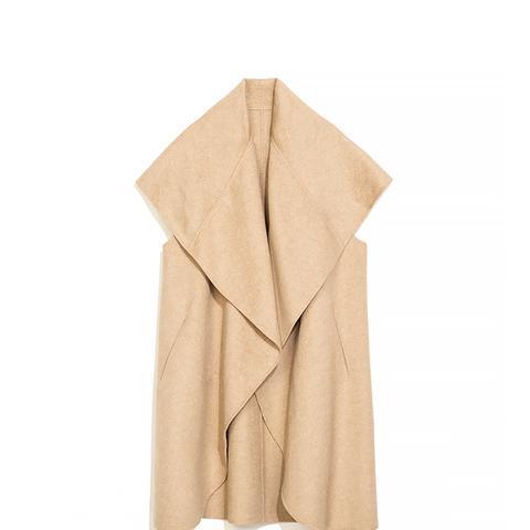 Hand Made Long Waistcoat