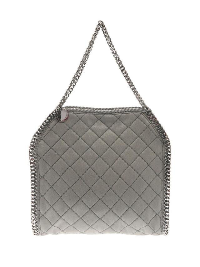 Stella McCartney Falabella Medium Quilted Shoulder Bag