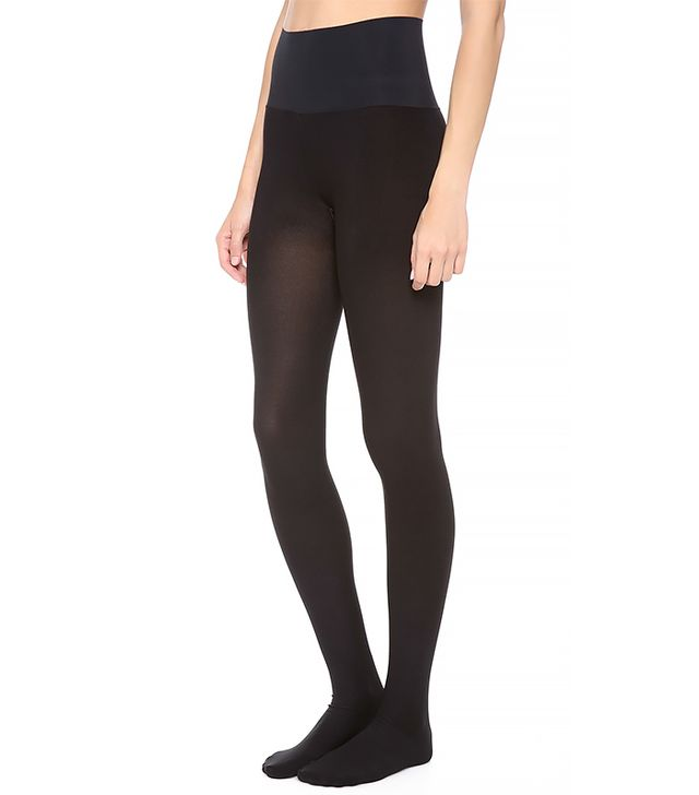 Commando Perfectly Opaque Tights