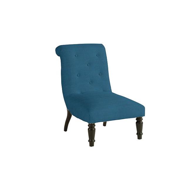 Ballard Designs Lanae Slipper Chair