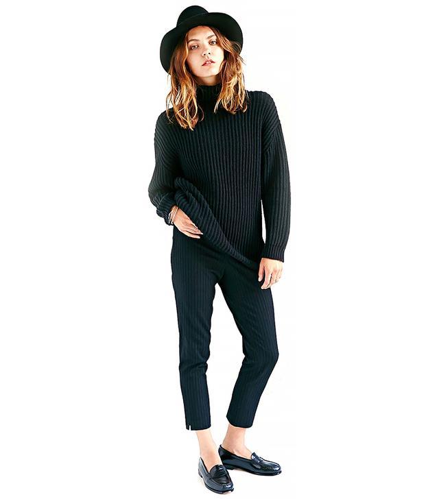 BDG Shaket Turtleneck Sweater