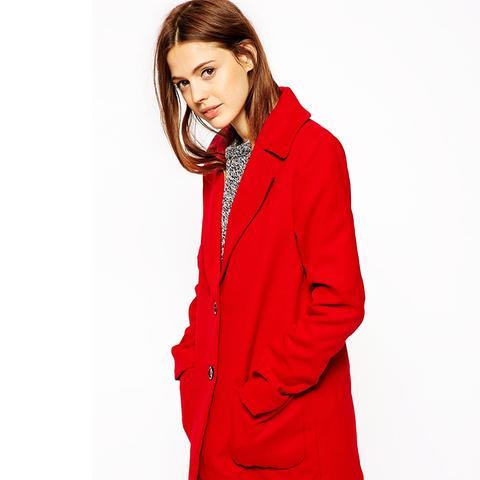 Ultimate Slim Coat