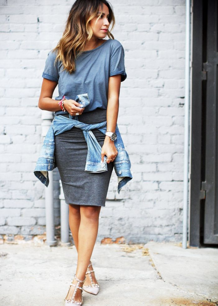 17 easy fall you can wear from day to