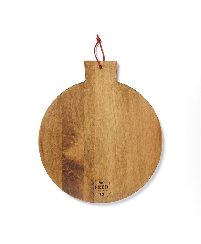 West Elm FEED Cutting Board