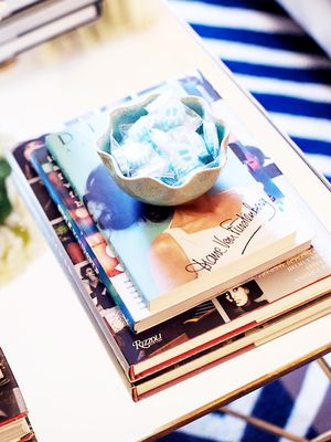 11 New Coffee Table Books for the Fashion-Obsessed