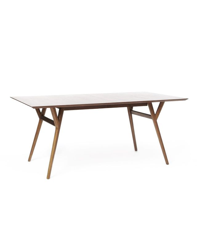 West Elm Midcentury Expandable Dining Table