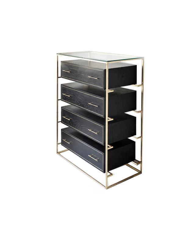 Codor Design Floating Dresser