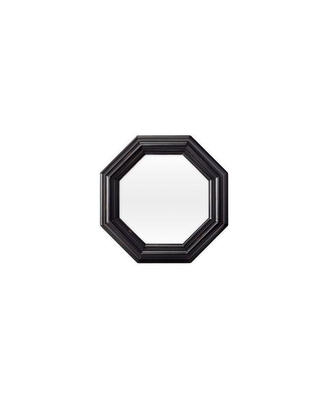Scenario Home Ella Octagon Beveled Mirror