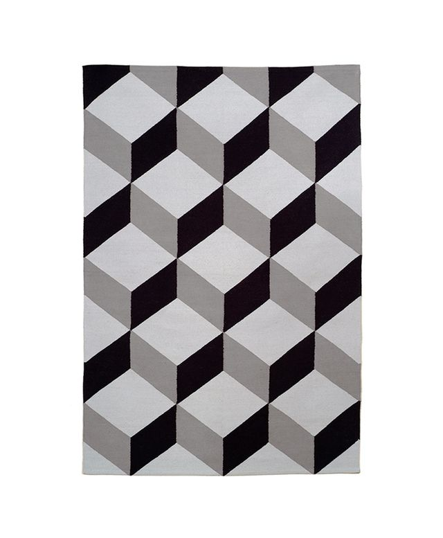 Pattern Society Empire Rug