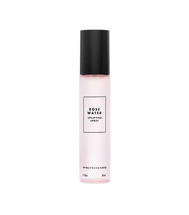 Beautycounter Rosewater Uplifting Spray