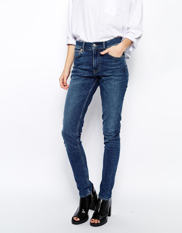 Weekday Weekday Tuesday Slim Jeans