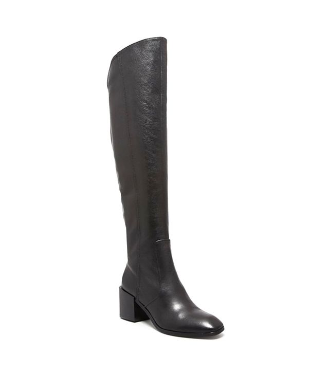 Pour La Victoire Over-The-Knee Boots