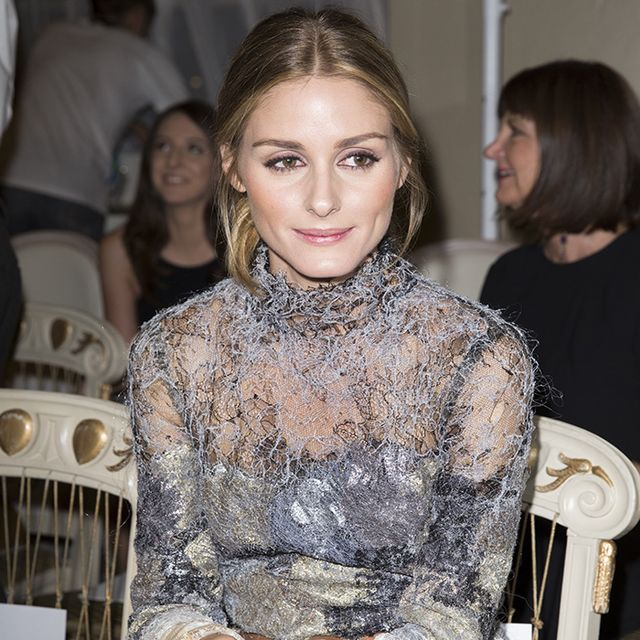The ONE Item Olivia Palermo Claims She Wears Every Day