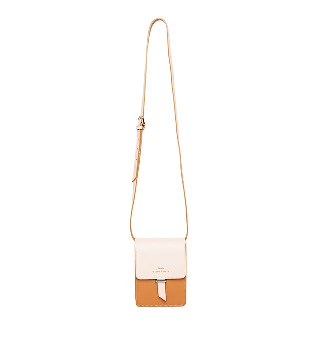 Karen Walker Lydia Mini Phone Bag