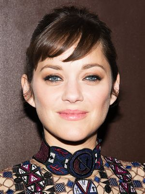 Happy Birthday, Marion Cotillard! See Her 8 Greatest Beauty Moments
