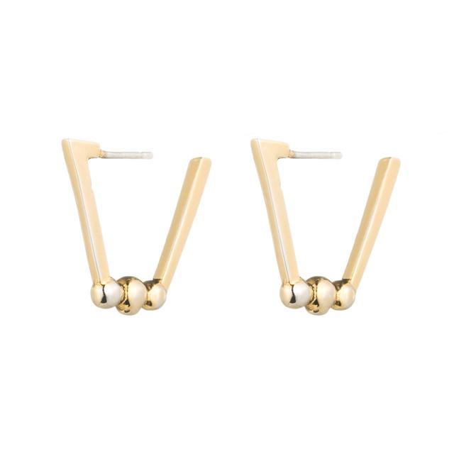 Dannijo Tria Earrings