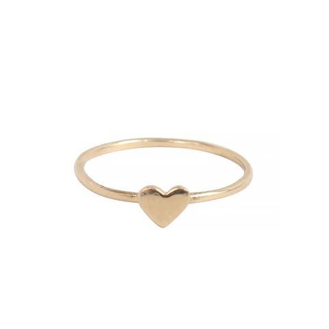 Heart Memory Ring