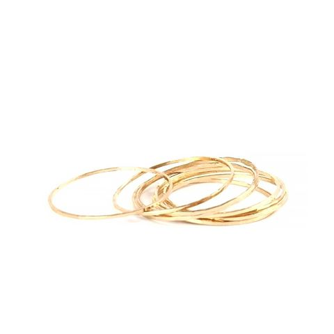 Threadbare Ring