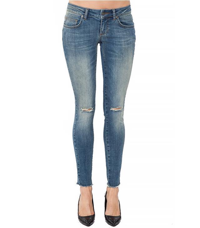 Anine Bing Anine Bing Ripped Jeans