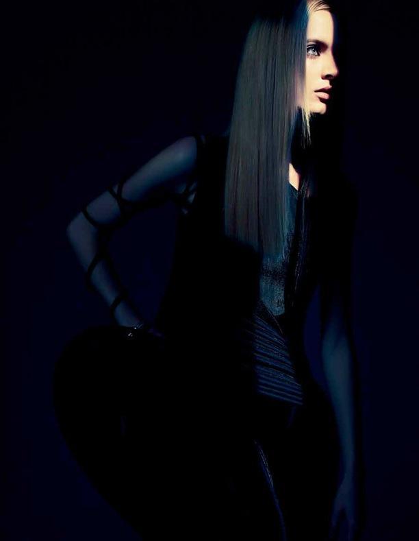 Darkly Decadent | Bon Magazine