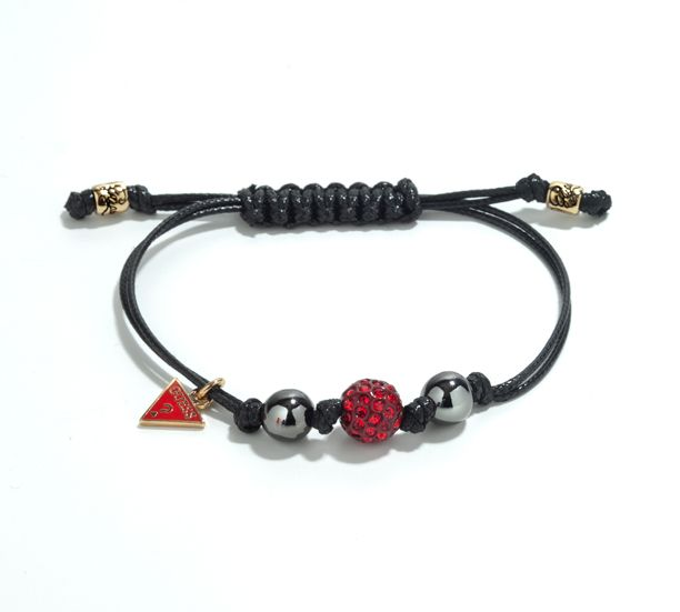 GUESS One Love Charity Bracelet